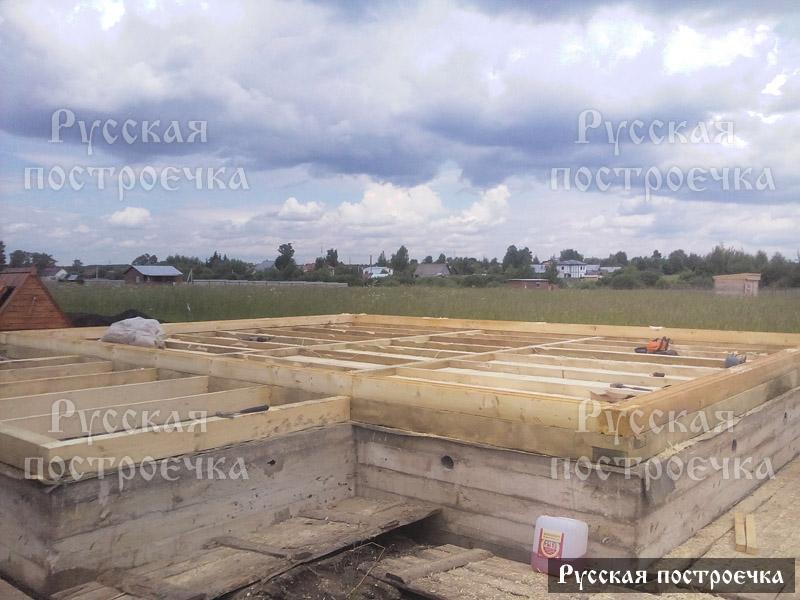 Фундамент ленточный цена м3 в Химках